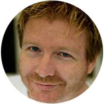 Erik Meijers, recensent 8WEEKLY