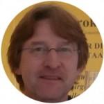 Fred Luiten, concertorganisator in Het Koninklijk Concertgebouw