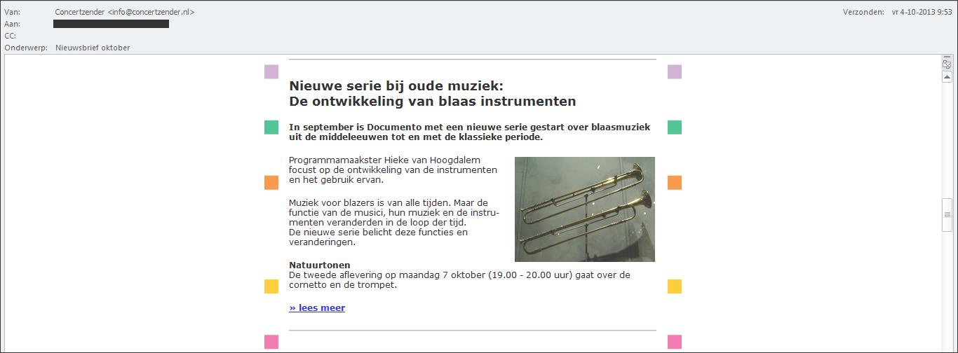 Nieuwsbrief_Concertzender_2013-10_blaasmuziek