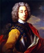 Graaf Unico Wilhelm van Wassenaer componeerde graag.